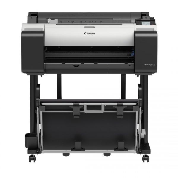 canon imagePROGRAF TM-200 cad printer