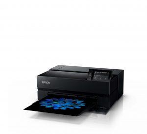 Epson SC P700 printer