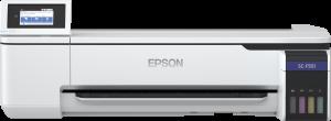 Epson F501 dye sublimation printer