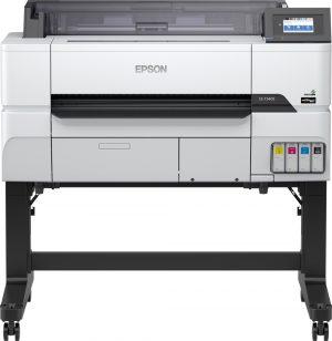 Epson SureColor SC-T3405 wireless printer
