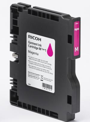 RICOH RI 100 Magenta Garment Ink Cartridge 35ML