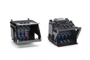 HP DesignJet T200-T600 Studio Series Print Head