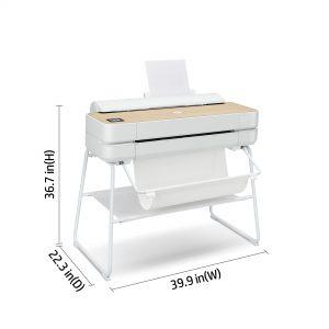 HP DesignJet Studio Wood 24 Inch