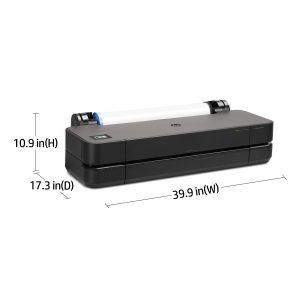 HP DesignJet T250 printer