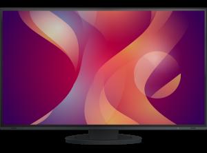 Eizo FlexScan EV2795 27 Inch Monitor Black
