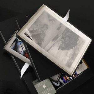 Canson Archival A4 photo storage