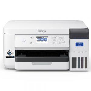 Epson F100 Sublimation A4 Printer