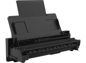HP DesignJet T230/T250 Automatic Sheet Feeder