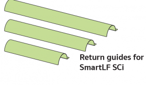 Return Guides for SCi
