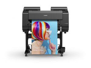 Canon GP-2000 Fluorescent Printer